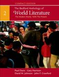 The Bedford Anthology of World Literature, Compact Edition, Volume 2: The Modern World (1650...