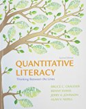 Quantitative Literacy 2e C & LaunchPad for Crauder's Quantitative Literacy 2e (Twelve Month ...