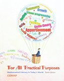 For All Practical Purposes 10e & LaunchPad for For All Practical Purposes 10e (Twelve Month ...