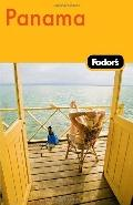 Fodor's Panama, 2nd Edition (Fodor's Gold Guides)