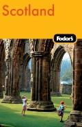 Fodor's Scotland, 22nd Edition (Fodor's Gold Guides)