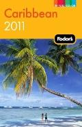Fodor's Caribbean 2011 (Full-Color Gold Guides)