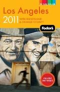Fodor's Los Angeles 2011: with Disneyland & Orange County (Full-Color Gold Guides)