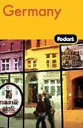 Fodor's Germany 2009