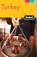 Fodor's Turkey, 7th Edition (Full-Color Gold Guides)