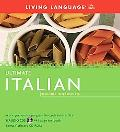 Ultimate Italian Beginner-Intermediate (PKG) (Ultimate Beginner-Intermediate)