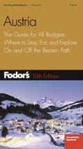 Fodor's Austria