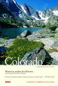 Compass American Guides Colorado