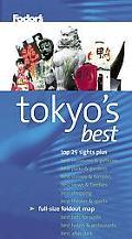 Fodor's Citypack Tokyo's Best
