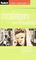 Fodor's Italian for Travelers