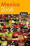 Fodor's Mexico 2006