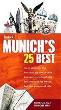 Fodor's Citypack Munich's 25 Best