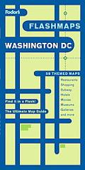 Washington D. C.: The Ultimate Map Guide