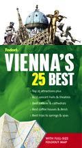 Fodor's Vienna's 25 Best