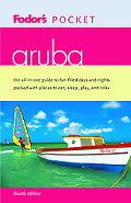 Fodor's Pocket Aruba