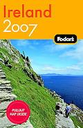 Fodor's 2007 Ireland