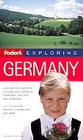 Fodor's Exploring Germany