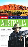 Fodor's Exploring Australia