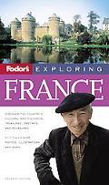 Fodor's Exploring France