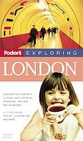 Fodor's Exploring London