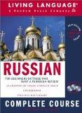 Russian Complete Course: Basic-Intermediate, Compact Disc Edition (LL(R) Complete Basic Cour...