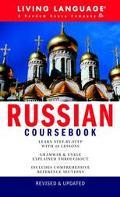 Russian Coursebook