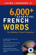 6,000+ Essential French Words Expand Your vocabulary!