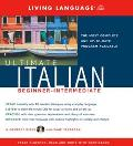 Ultimate Italian Beginner-Intermediate