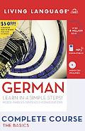 Complete German: the Basics (PKG)