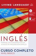 Ingles Curso Completo: Nivel Basico (PKG)