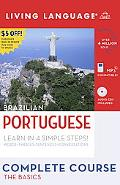 Complete Portuguese: the Basics (PKG)