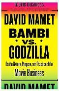 Bambi VS. Godzilla