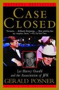 Case Closed Lee Harvey Oswald and the Assassination of JFK