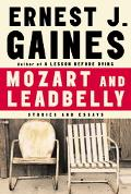 Mozart And Leadbelly Stories And Essays