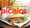 Picnics Easy Recipes for the Best Alfresco Foods