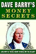 Dave Barry's Money Secrets Why Is There a Giant Eyeball on the Dollar?