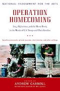 Operation Homecoming Iraq, Afghanistan, And the Home Front, in the Words of U.S. Troops And ...
