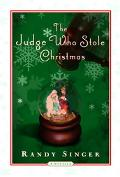 Judge Who Stole Christmas