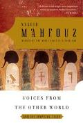 Voices from the Other World Ancient Egyptian Tales