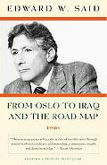 From Oslo To Iraq And The Road Map Essays