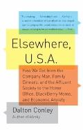 Elsewhere, U.S.A (Vintage)
