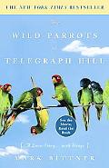 Wild Parrots Of Telegraph Hill A Love Story . . .with Wings