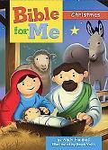 Bible for Me Christmas