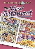 Illustrated Bible Complete New Testament