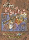 Gospel of Luke The Illustrated International Children's Bible