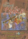Gospel of Luke The Illustrated International Children's Bible