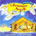 Read and Share: Christmas Angels (Read and Share Bible)