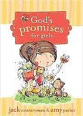God's Promises for Girls
