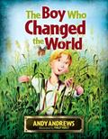 Boy Who Changed the World