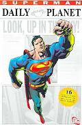 Superman The Amazing Transformations of Jimmy Olsen